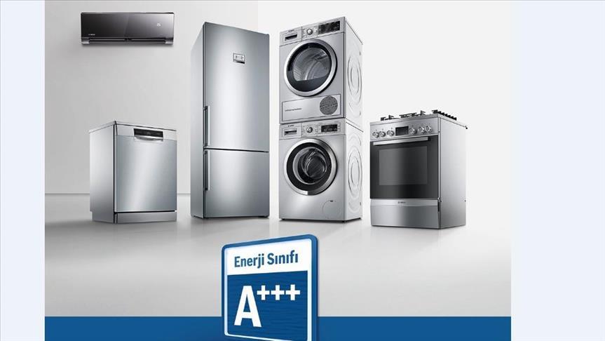 Bosch, tasarruflu ürünleriyle ekonomiye katkı sağlıyor