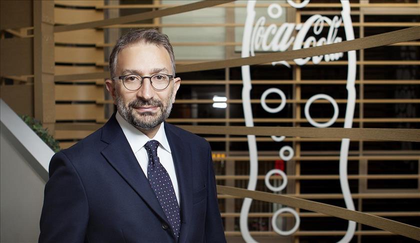 Coca-Cola, Türkiye'deki yatırımlarına devam ediyor