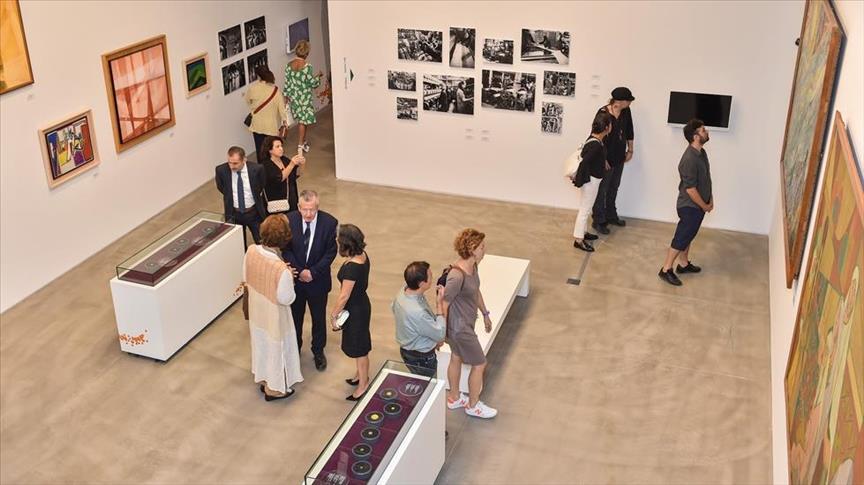 Turkcell ve Yapı Kredi Kültür Sanat'tan engelliler için iş birliği