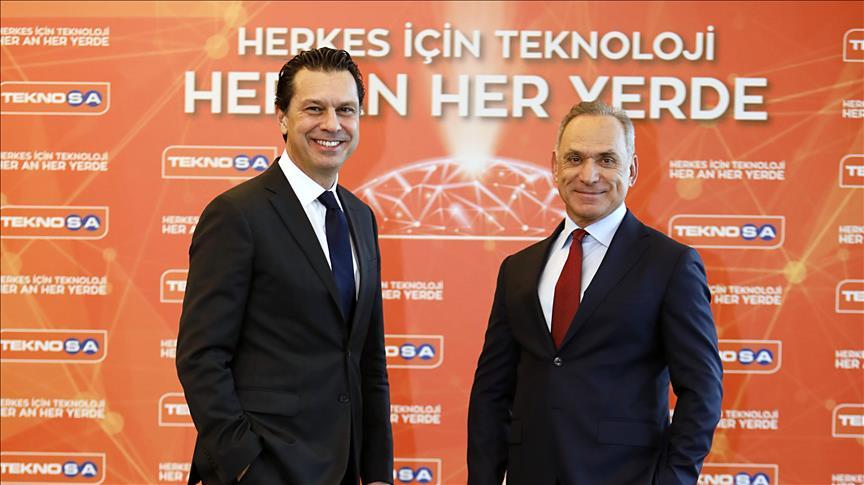 """""""TeknoSA'nın karlılığı 2017'de 20 milyon liraya ulaştı"""""""