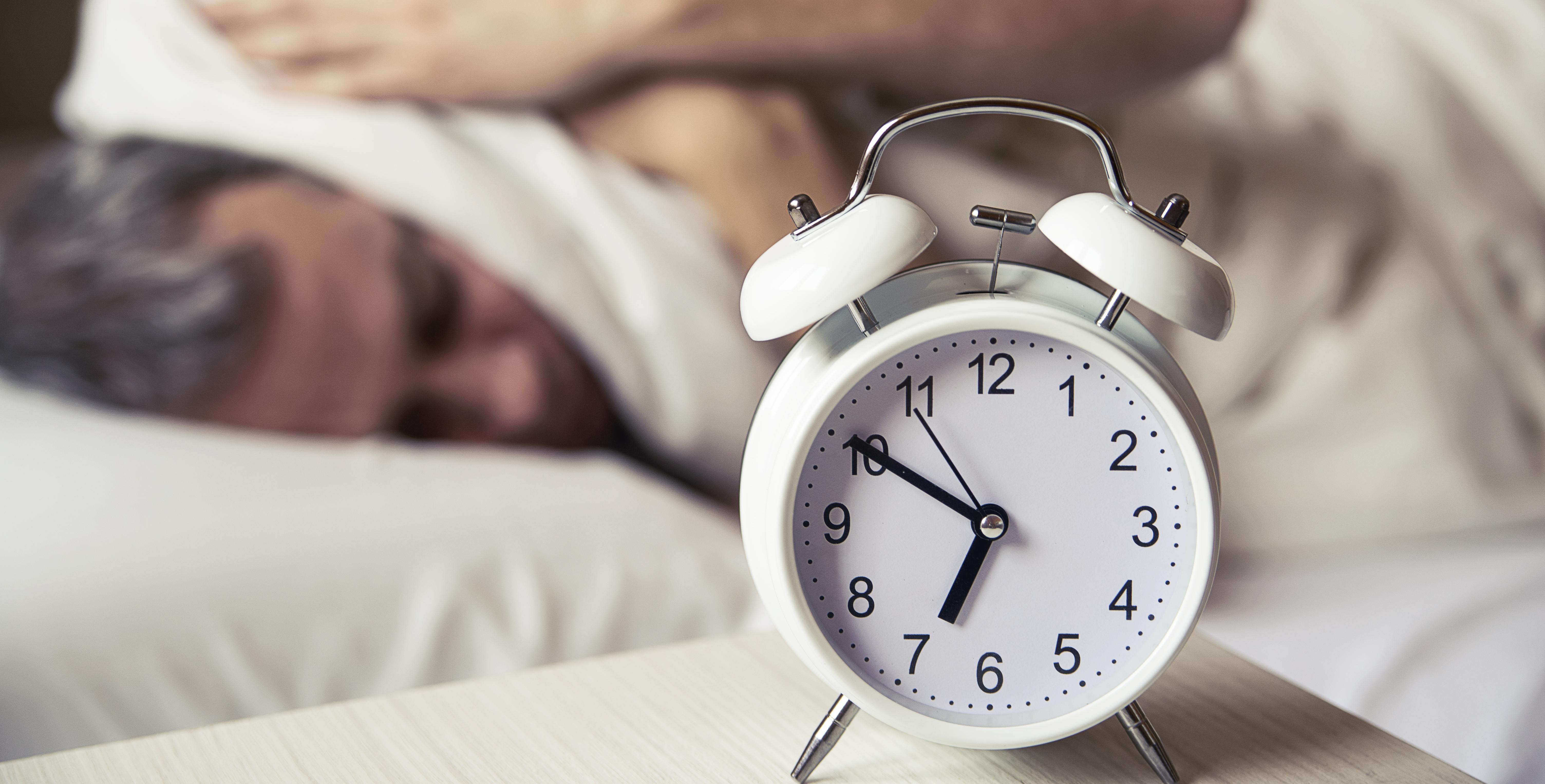 Doç. Dr. Enes Murat Atasoyu: Monotonluk sabah kalkmayı zorlaştırıyor