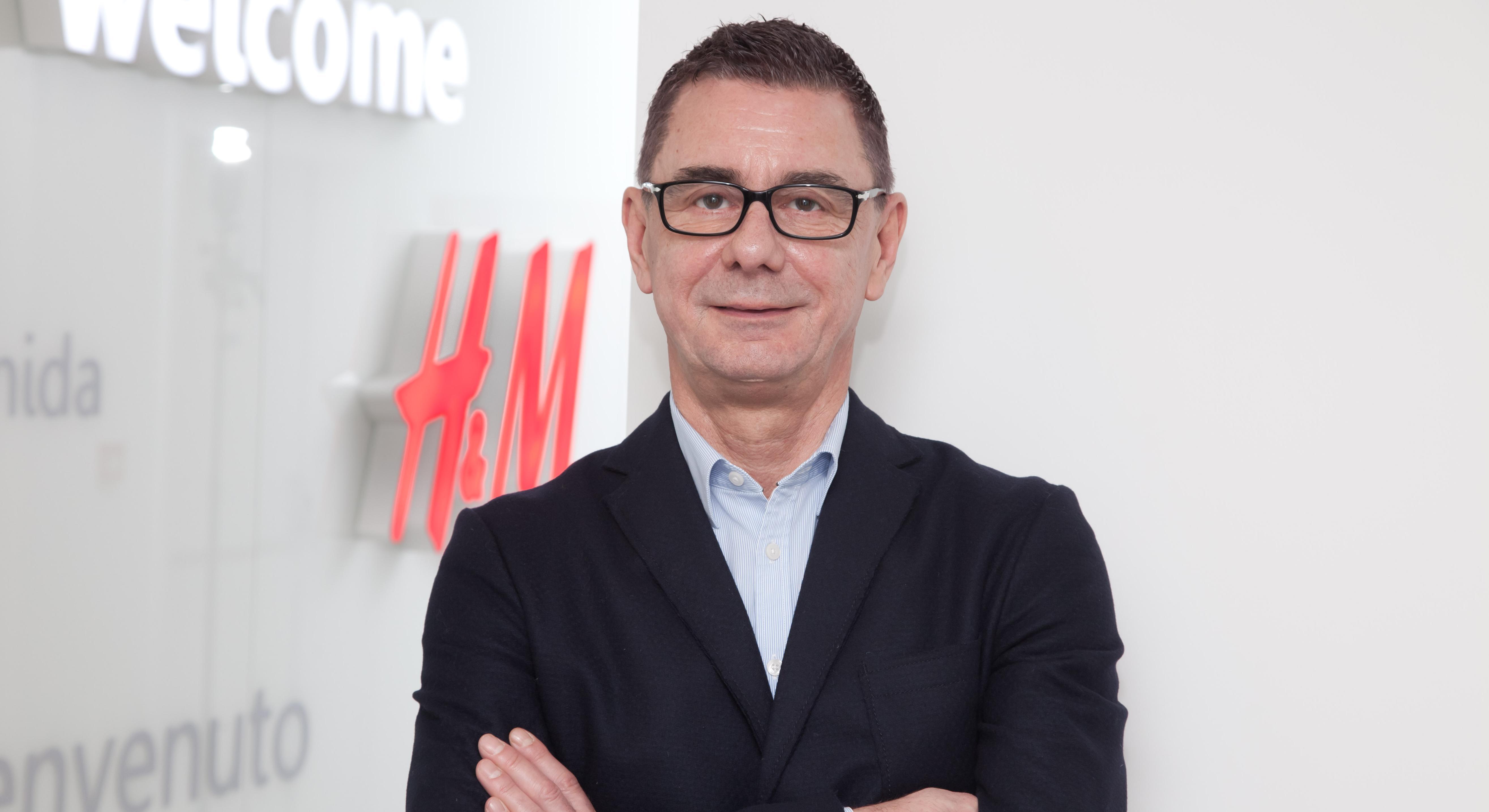 H&M, ANADOLU YAKASININ EN PRESTİJLİ ALIŞVERİŞ NOKTASI PALLADIUM'A GELİYOR