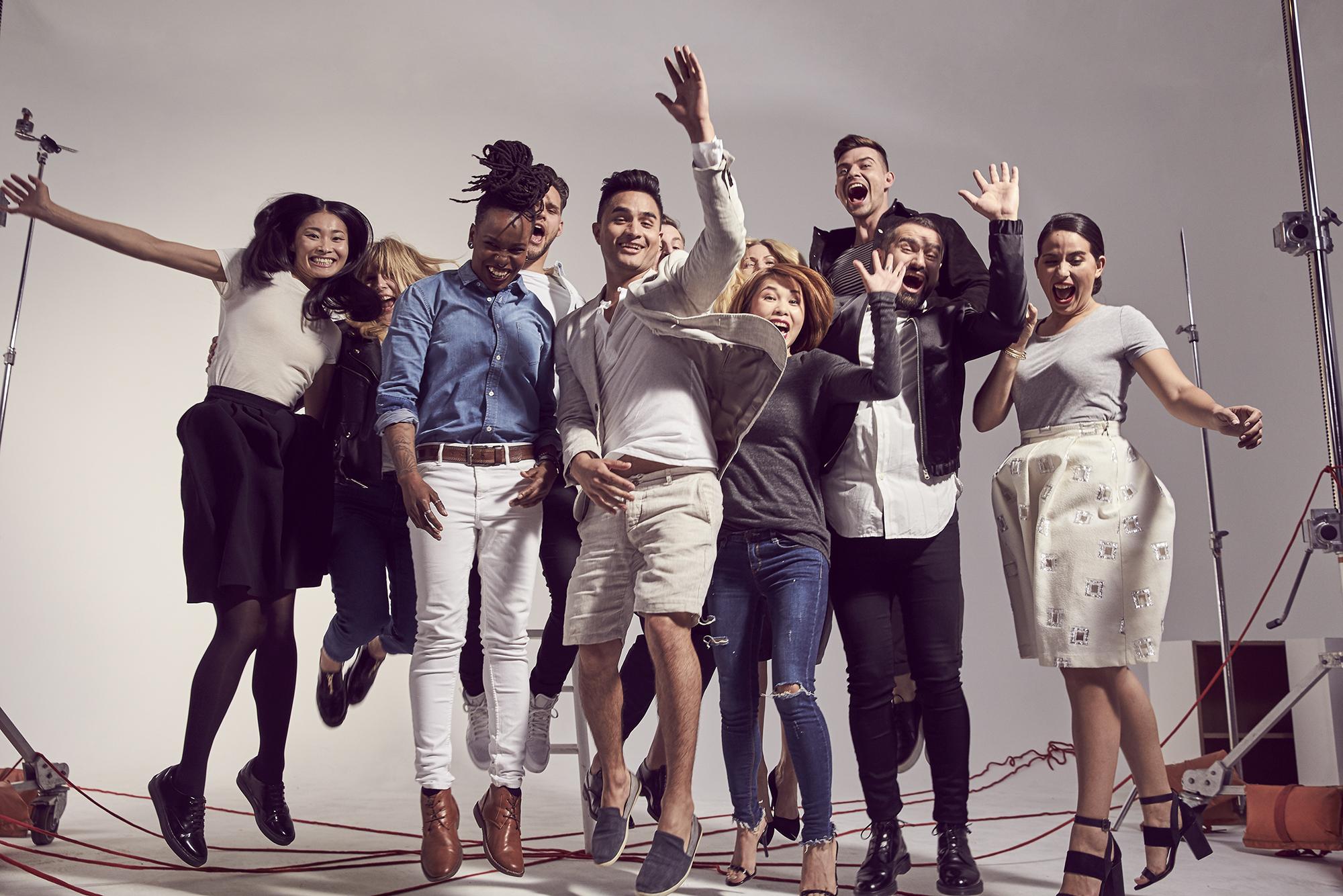 H&M group 2017 Sürdürülebilirlik raporunu açıkladı