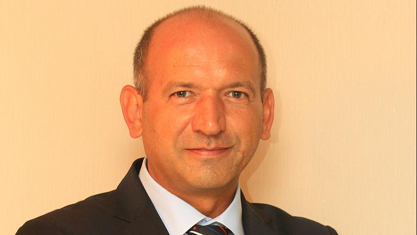 TürkTraktör'ün Tedarik Zinciri Genel Müdür Yardımcısı  Ergun Özdamar oldu