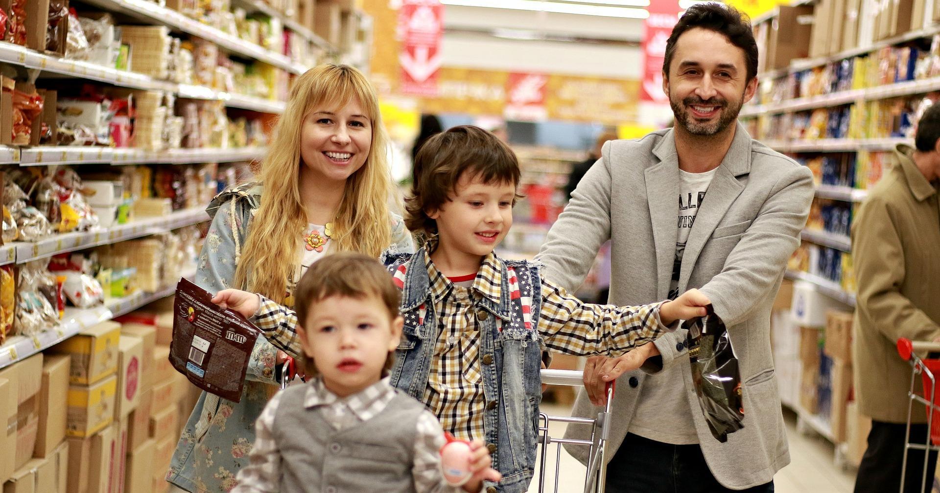 Tüketicilerin %57'si  yeni ürünleri denemeyi seviyor