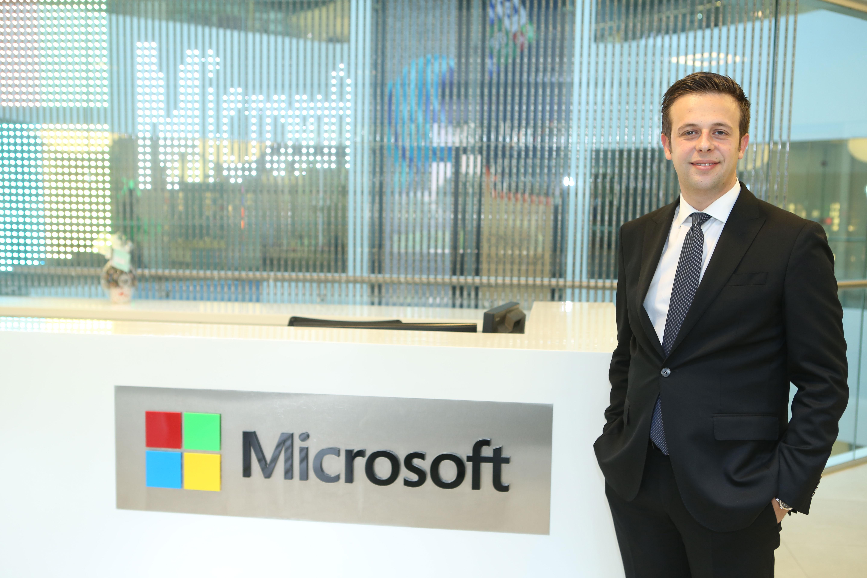 Microsoft'ta bölgesel atama