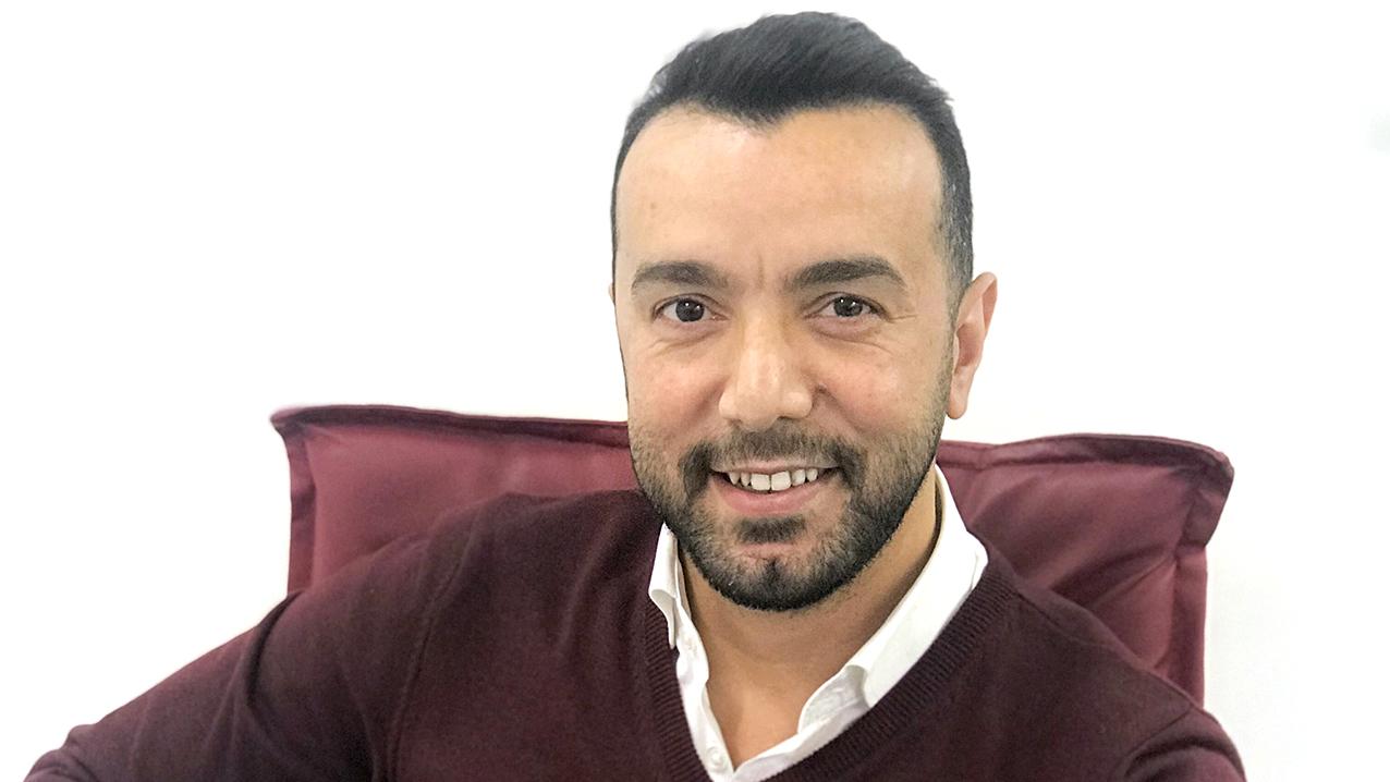 """Faruk Sağın: """"Erkek ayakkabı sektöründe alışılmışın dışındaki renkleri kullanma cesaretini Türkiye'de gösteren ilk kişiyim."""""""