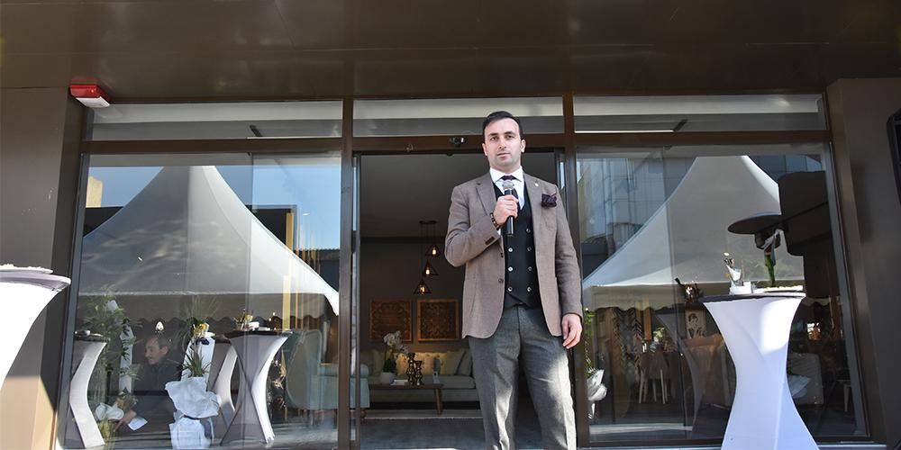 Konfor Mobilya 20. yılında 200 mağazayla büyüme hedefliyor
