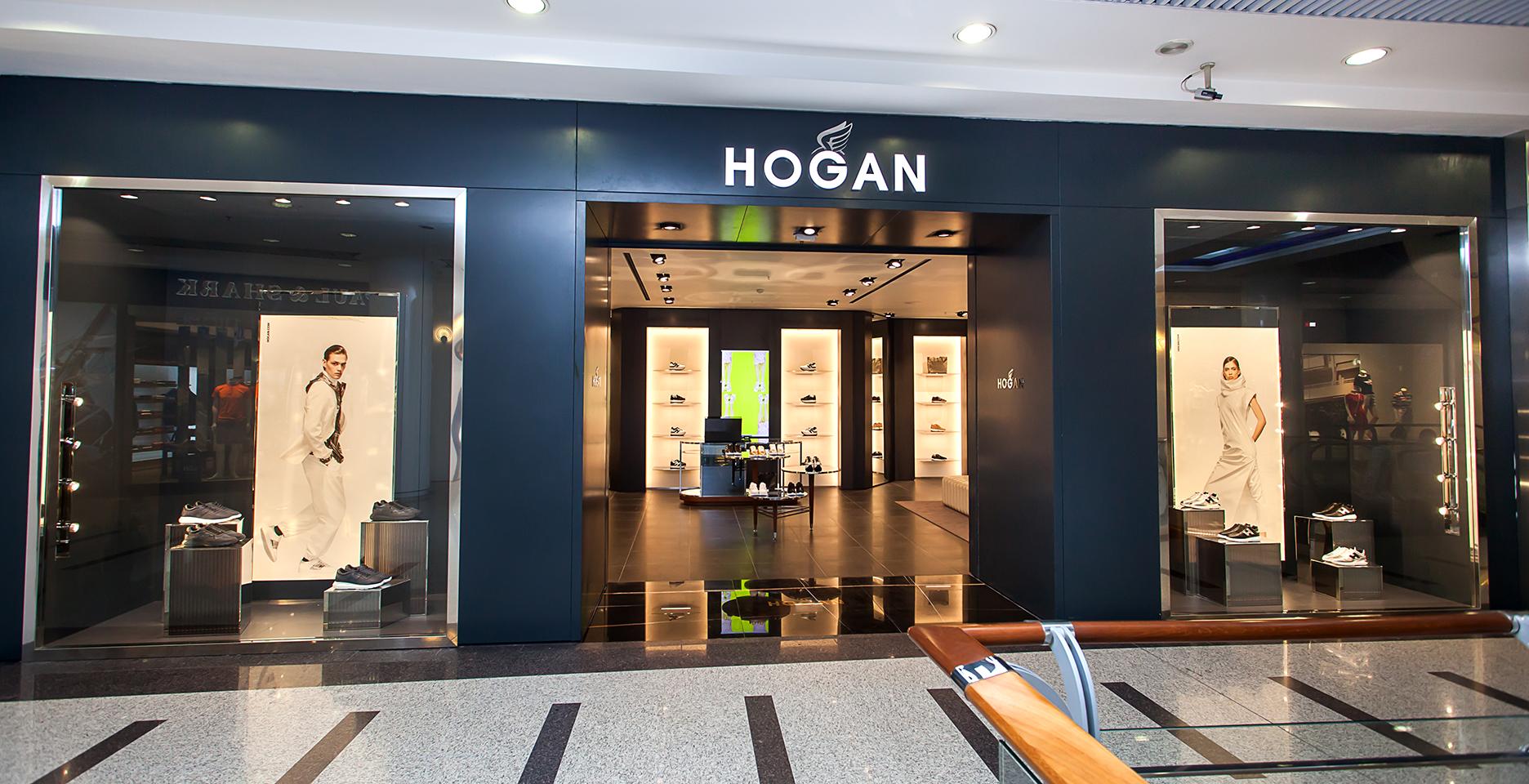 Hogan Ankara Armada AVM Mağazası Açıldı