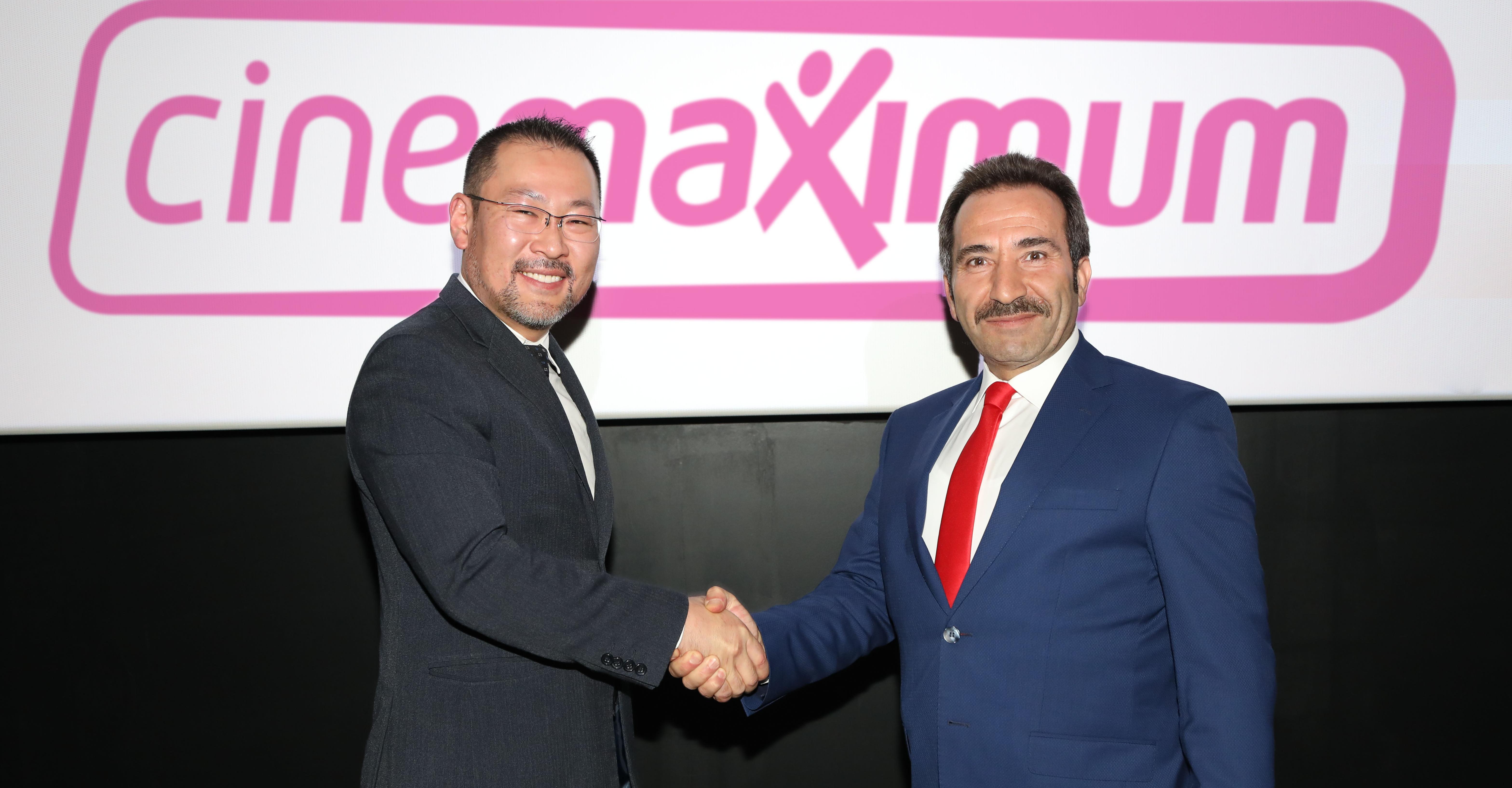 Bingöl'ün ilk Mardin'in ikinci Cinemaximum'u Açıldı!