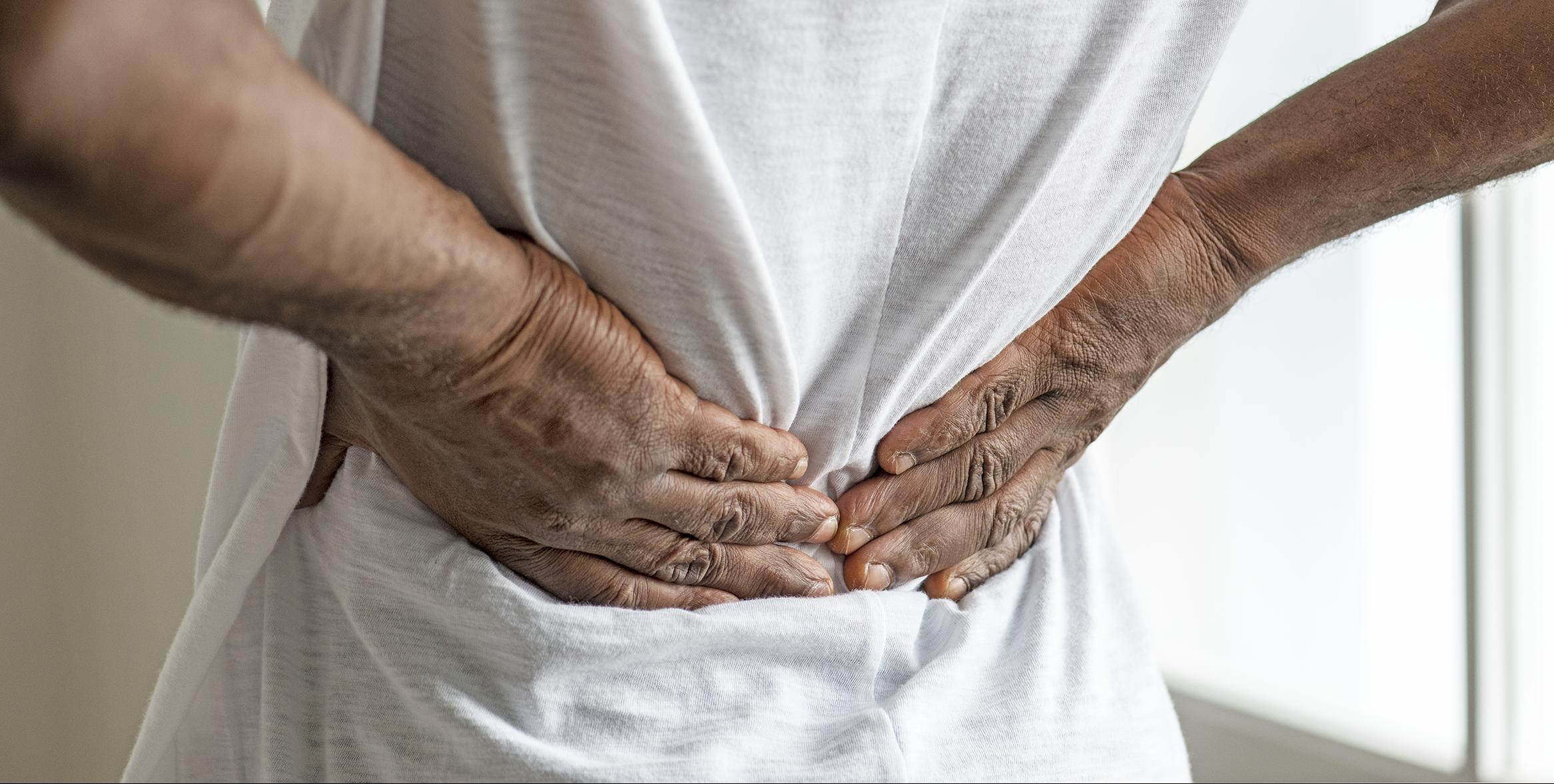 """Bel ağrılarına """"dokunmatik"""" çözüm: Kayropraksi"""