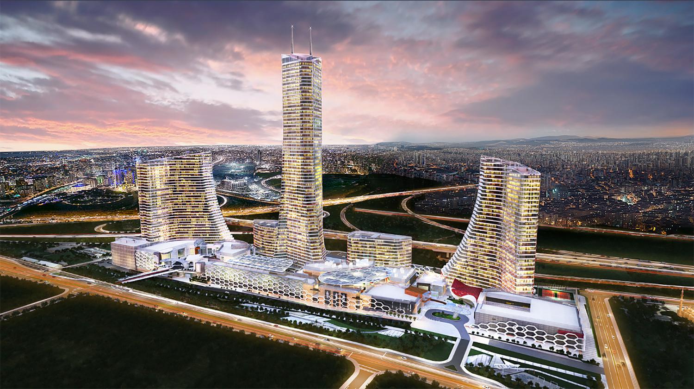 Metropol İstanbul AVM ziyaretçilerini ağırlamaya başlıyor