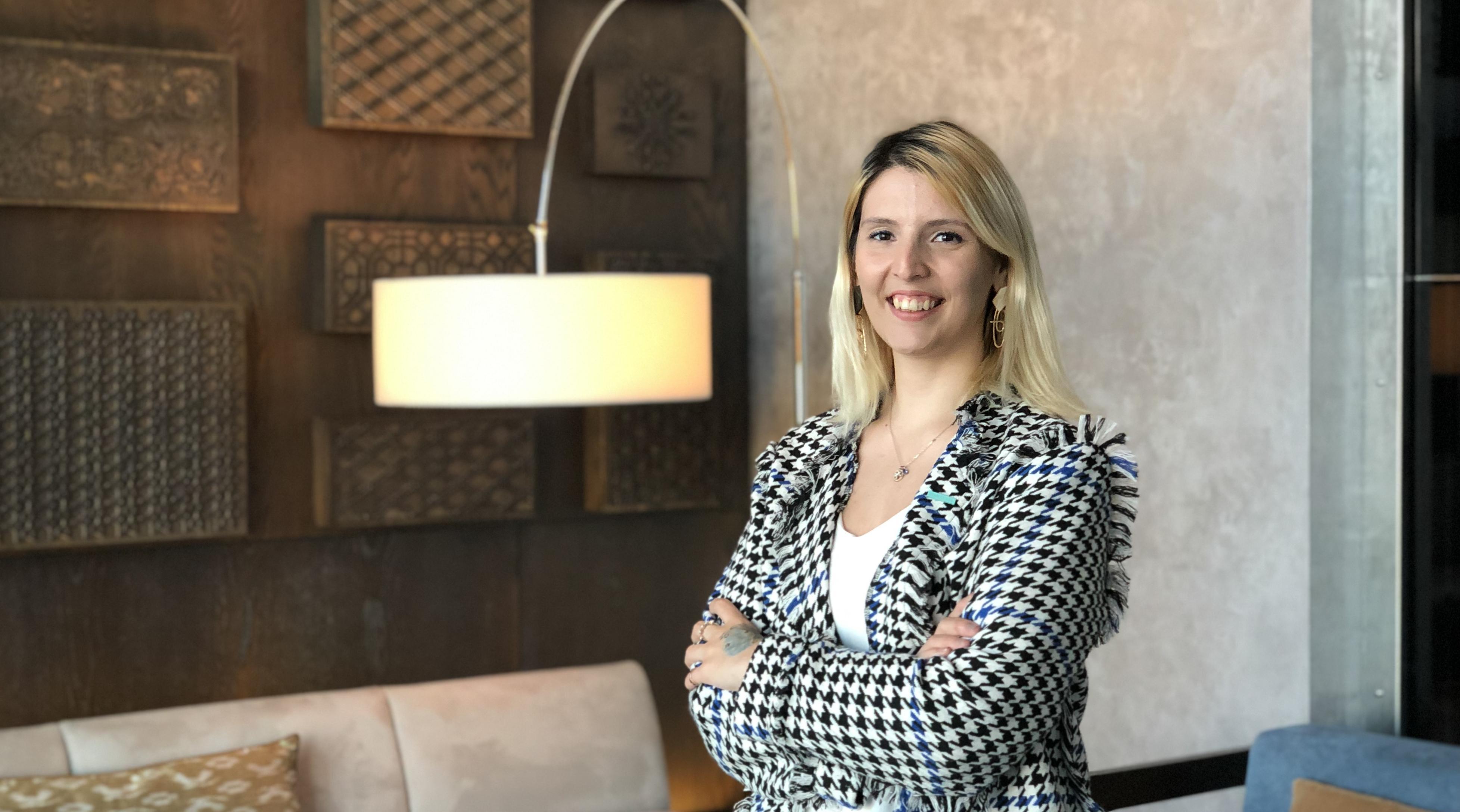 İstanbul Marriott Hotel Şişli ve Le Meridien İstanbul Etiler Otellerinden Sorumlu Pazarlama Müdürü Şeymah Osoy Özsalgır Oldu