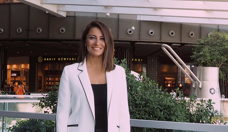Marmara Forum Alışveriş  Merkezi'ne yeni müdür