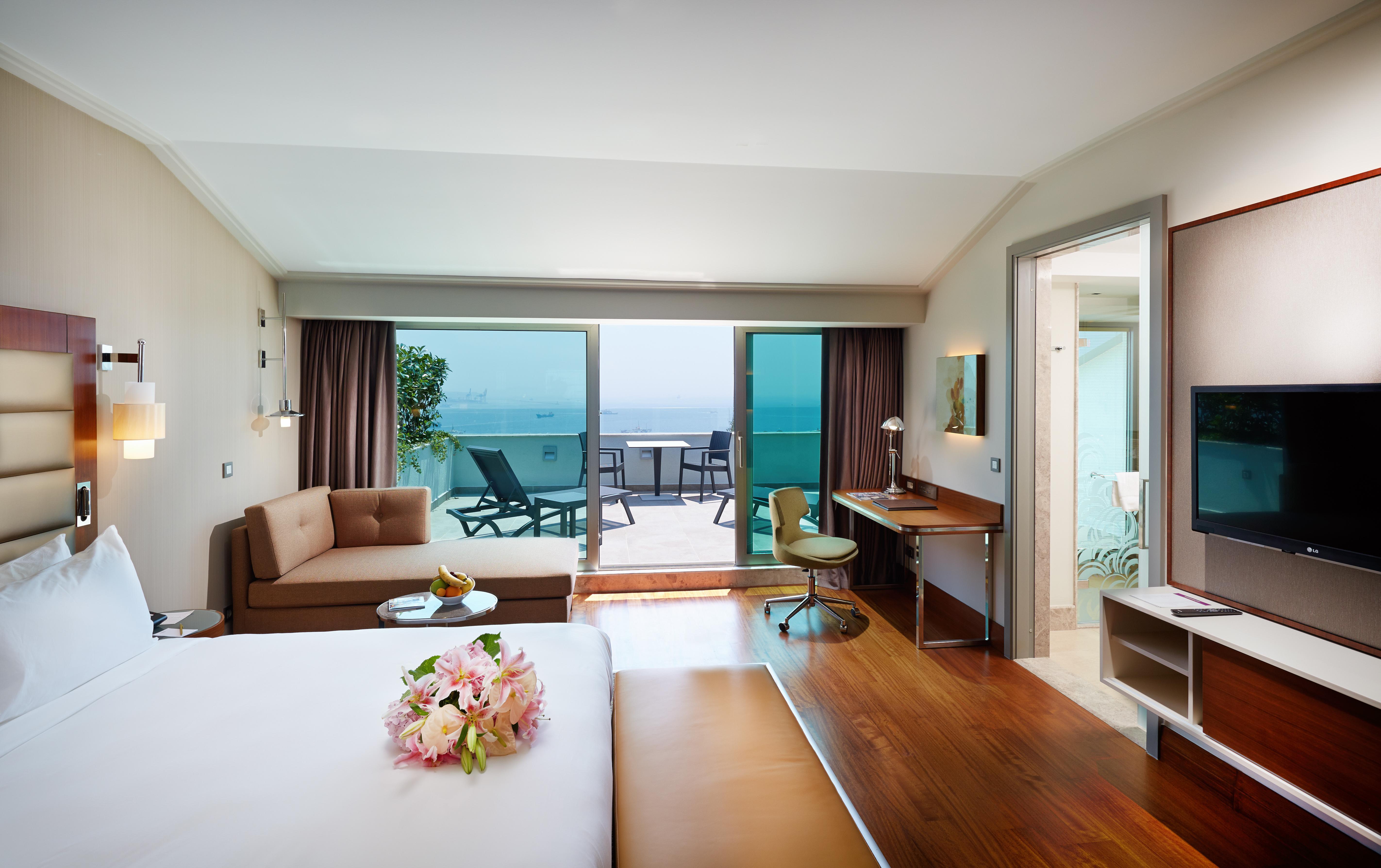 Mercure dünyanın en güçlü otel markası seçildi