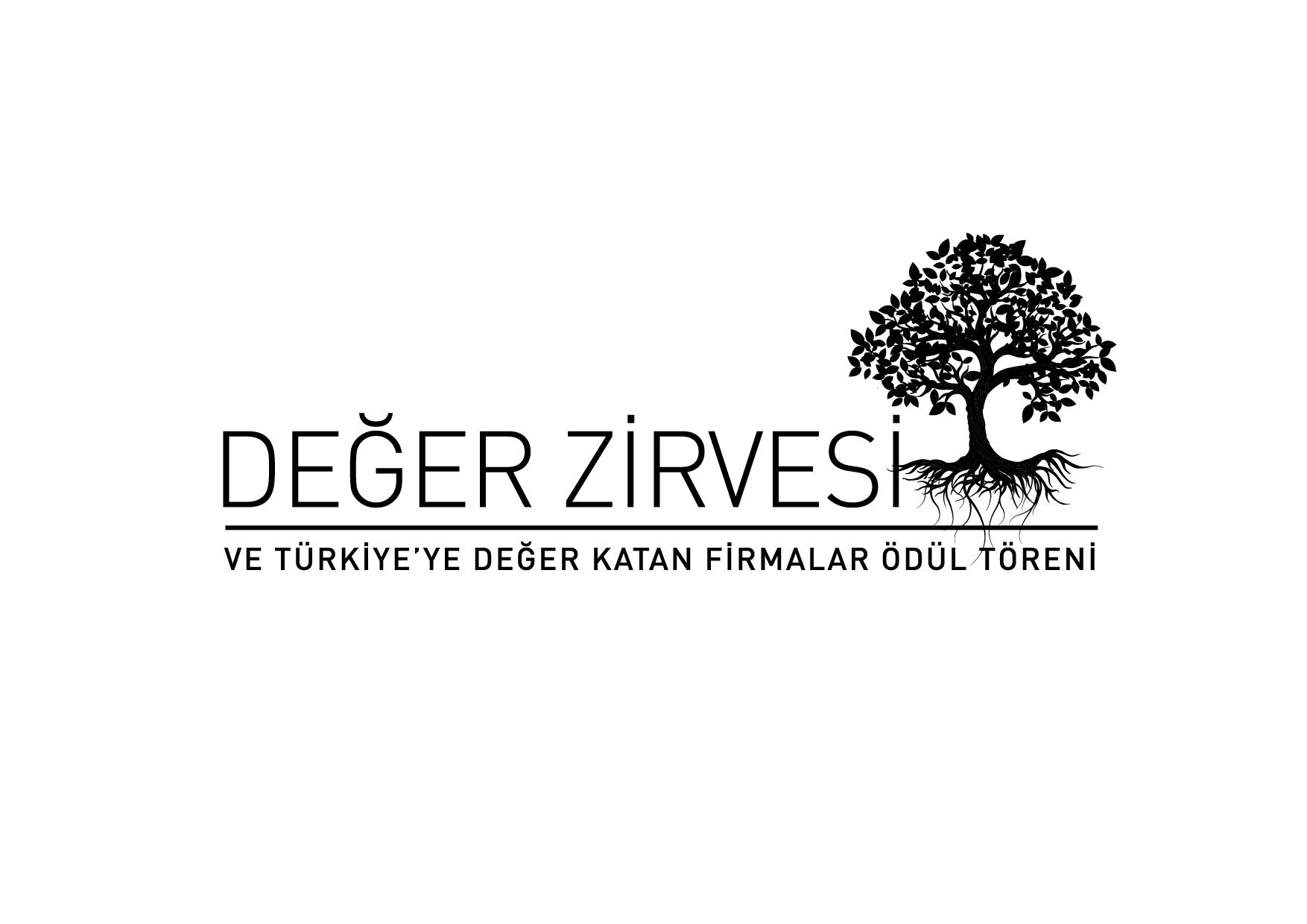 TÜRKİYE'NİN DEĞERLERİ DEĞER ZİRVESİ'NDE BULUŞUYOR