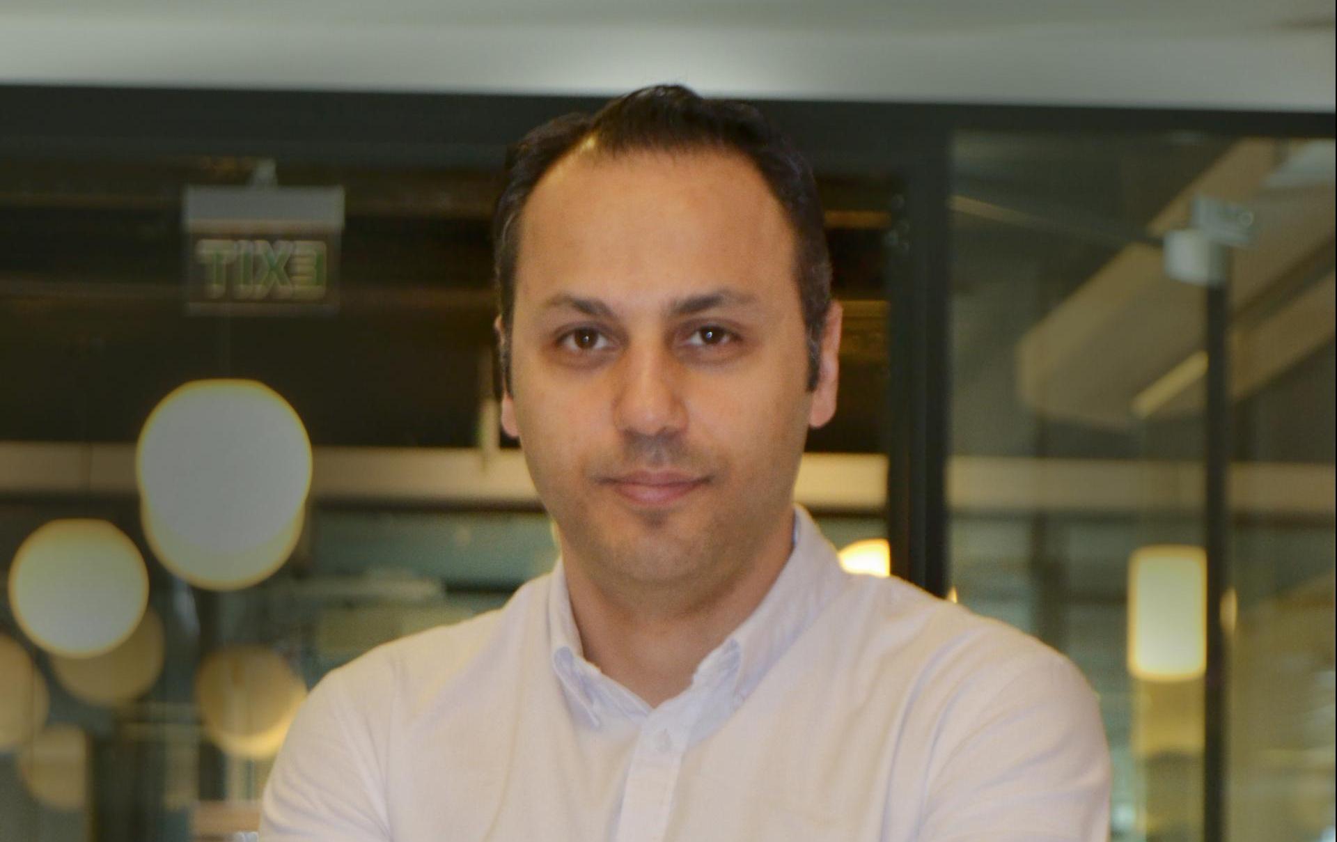 Kariyer.net'in yeni CTO'su Hüseyin Yurtseven oldu