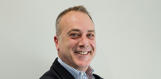 BigChefs'in deneyimli yöneticisi Kosova, CEO'luğa terfi etti