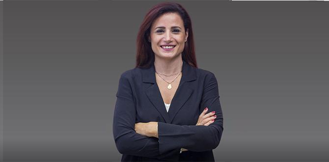 Yıldız Estreya Hayim, Schneider Electric Türkiye, Orta Asya ve Pakistan Bölgesi İnsan Kaynakları Genel Müdür Yardımcısı Oldu