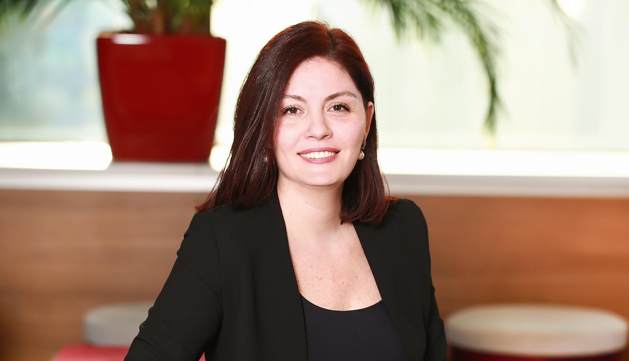 Nestlé Türkiye İçecekler İş Birimi Genel Müdürü Pınar Öney Bilsel Nestlé'nin Global Merkezi'ne Transfer Edildi