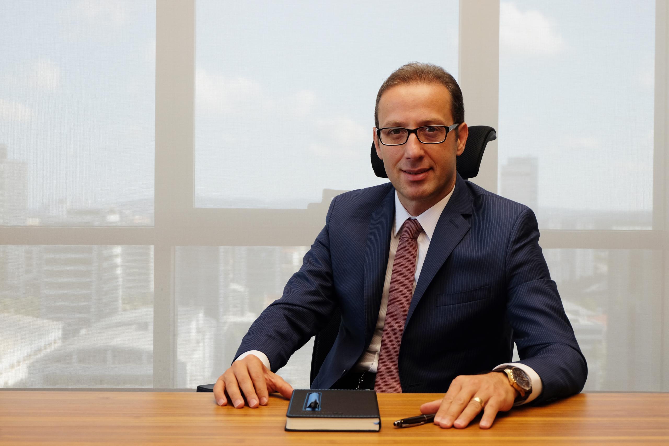 Anadolubank Kurumsal ve Ticari Bankacılık Bölümü Genel Müdür Yardımcılığı görevine Ahmet Yiğit atandı