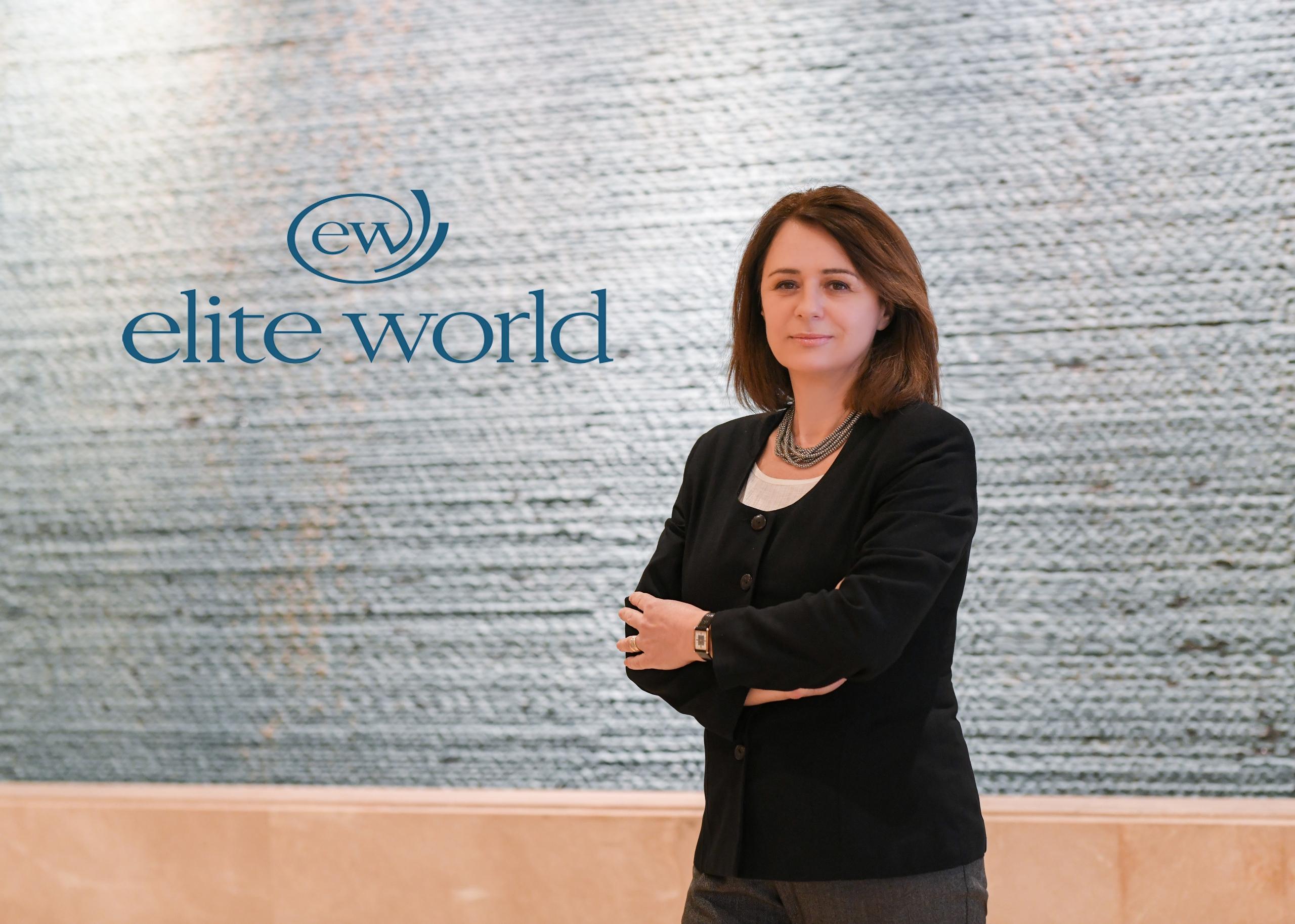 ELİTE WORLD HOTELS'DEN ÖNEMLİ ATAMALAR